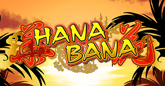 Hana Bana Slot