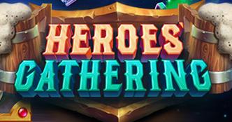 Heroes' Gathering Slot