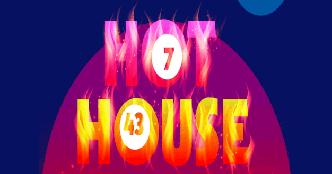 Hot House Bingo