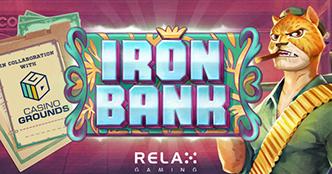 Iron Bank Slot