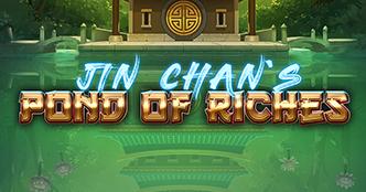 Jin Chan's Pond of Riches Slot Screenshot 2