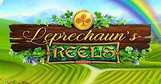 Leprechaun's Reels Slot