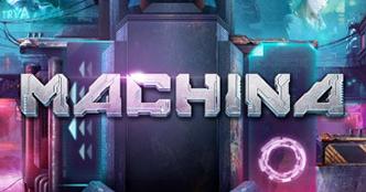 Machina Slot