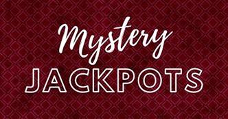 Mystery Jackpot Bingo