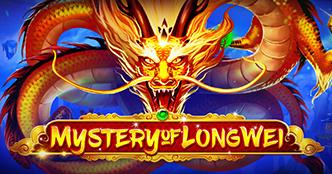 Mystery of Longwei Slot