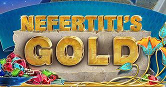 Nefertiti's Gold Slot