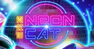 Neon Cat Slot