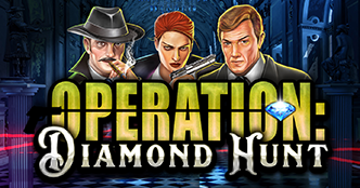 Operation: Diamond Hunt Slot