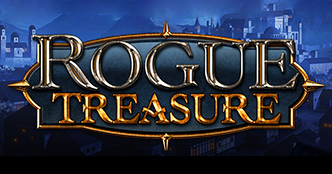 Rogue Treasure Slot