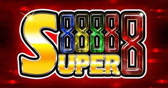 Super 8 Slot