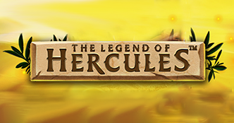 Legend of Hercules Slot