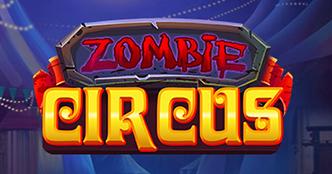 Zombie Circus Slot