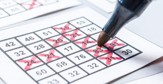 5 Tips on How to Become a Bingo Champion