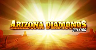 Arizona Diamond Quattro