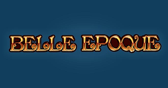 Belle Epoque Slot