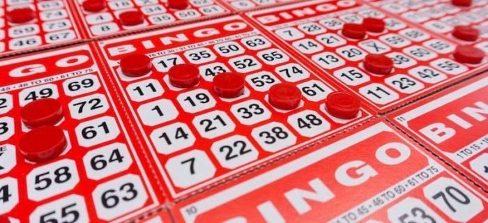 Bingo Terminology Explained