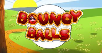 Bouncy Balls Bingo