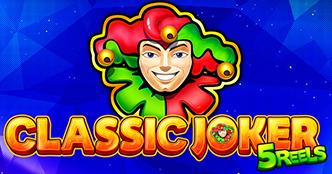 Classic Joker 5 Reels Slot