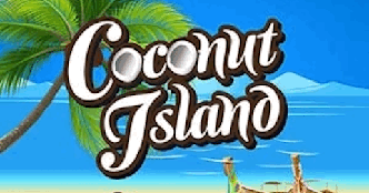 Coconut Island Bingo