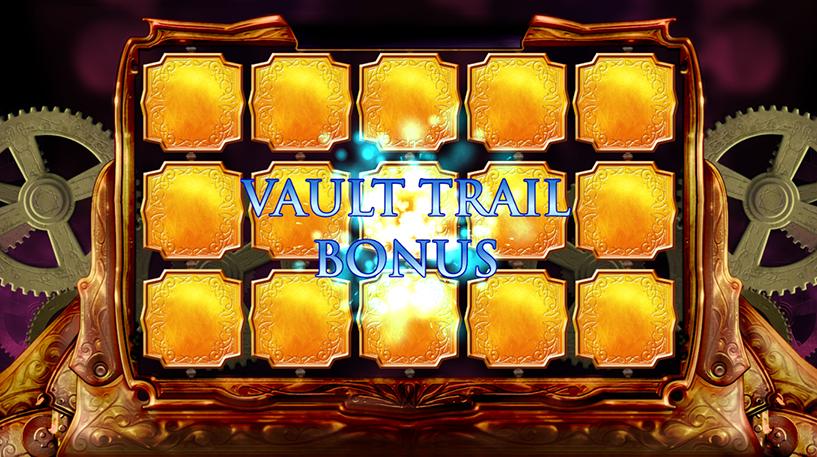 Codex Slot Screenshot 2