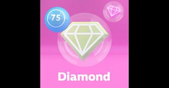 Diamond Room Bingo