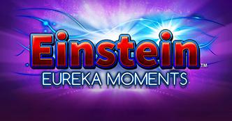 Einstein Eureka Moments Deluxe Slot