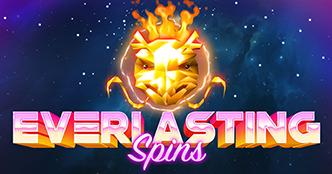 Everlasting Spins Slot