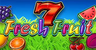 Fresh Fruit Slot