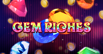 Gem Riches Slot