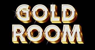 Gold Room 90 Ball Bingo