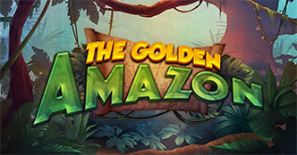 Golden Amazon Slot