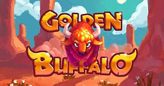 Golden Buffalo Slot