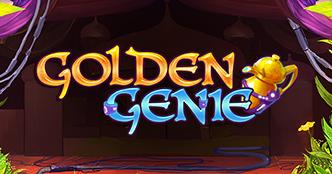 Golden Genie Slot