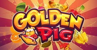 Golden Pig Slot