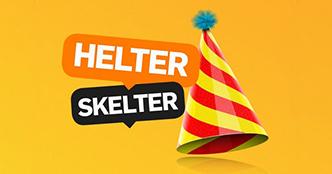 Helter Skelter Bingo