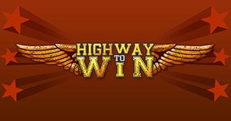 Highway to Win Slot