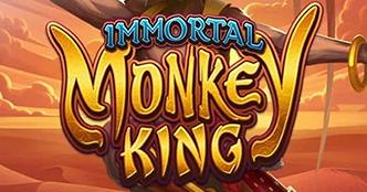Immortal Monkey King Slot