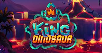 King Dinosaur Slot