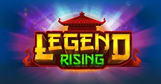 Legend Rising Slot
