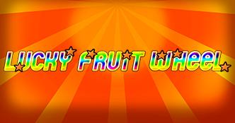 Lucky Fruit Wheel Slot
