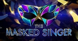 Masked Singer Bingo