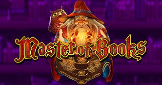 Master of Books Slot