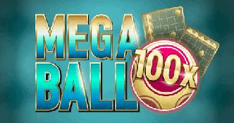 Mega Ball Live Bingo