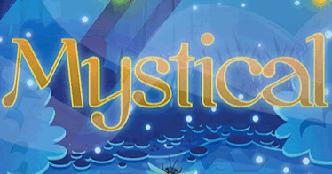 Mystical Bingo