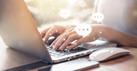 The Netiquette of Online Bingo Chat