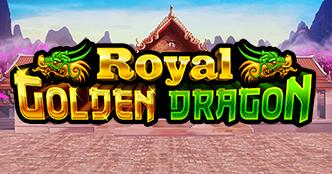 Royal Golden Dragon Slot