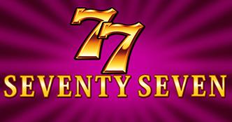 Seventy Seven Slot