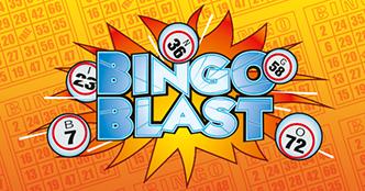 Snowball Bingo Blast