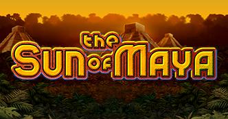 The Sun of Maya Slot