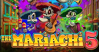 The Mariachi 5 Slot